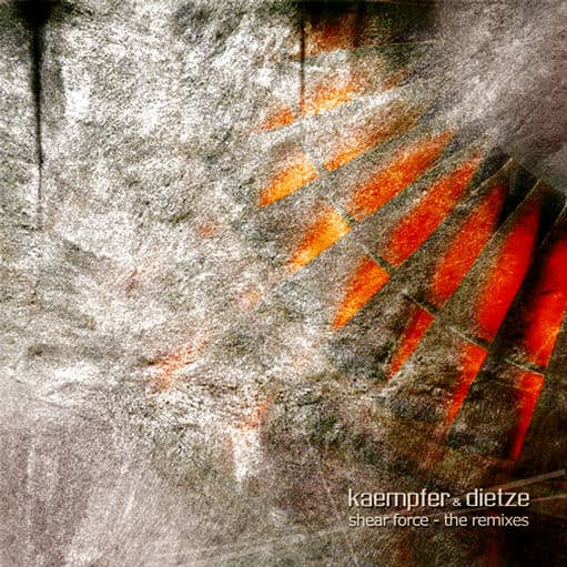 "Stefan Feuerhake Kämpfer & Dietze – Shear Force ""Feuerhake Remix"""